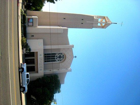 Saint Finbar Catholic Church