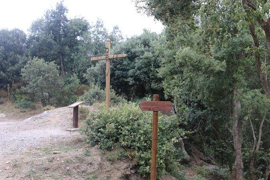 La croix aux quatre vents