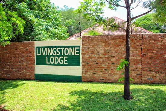 Viktóriine vodopády, Zimbabwe: Livingstone lodge