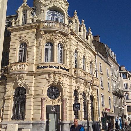 Appart'City Pau Centre (France) - tarifs 2020 mis à jour ...