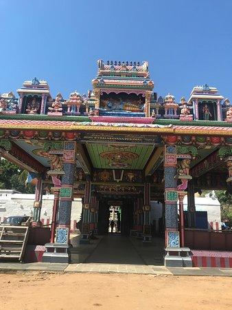 sthala sayanaperumal temple