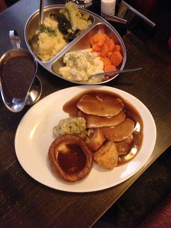 Cherry Tree Inn Barnsley Updated 2020 Restaurant Reviews