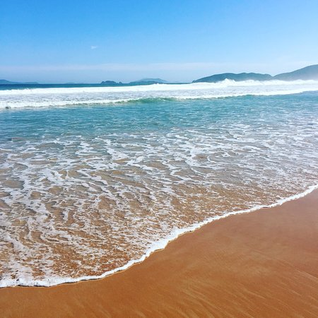 Armacao dos Buzios, RJ: Praia de Geribá em Búzios!