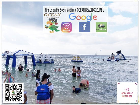 Join us for only $20usd per person (Entrance Fee + Use of facilities included on the price). We have other packages available at the main entrance or you can pay as you go on Drinks & Food. We are located within short taxi ride from your cruise pier terminal or Downtown in Cozumel, Mexico. #cozumel #cozumelmexico #quintanaroo #rivieramaya #islacozumel #caribe #caribbean #carnivalcruise #royalcaribbean #beach #cozumelbeaches #beachbreak #fajitas #beachesnearme #puertamaya #muellefiscalcozumel