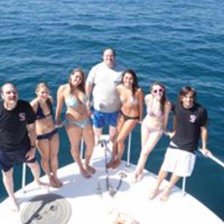 Upstate Scuba dive trip and class