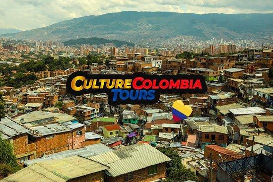 Culture Colombia Tours