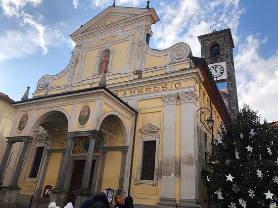 Chiesa Sant' Ambrogio