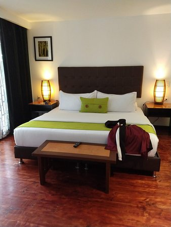 Foto Hotel Bambu Inn