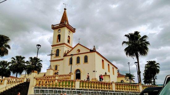 Morretes, PR: Igreja Matriz