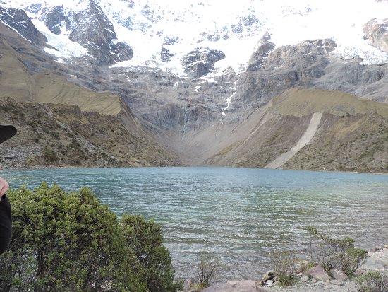 كوزكو, بيرو: The Lake