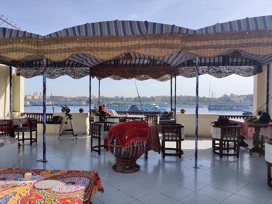 Nile Castle, hoteles en Luxor