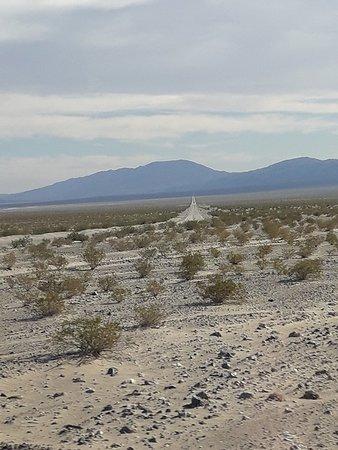 데스밸리 국립공원 사진