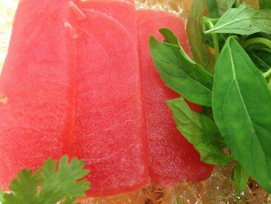once in q lifetime fresh tuna