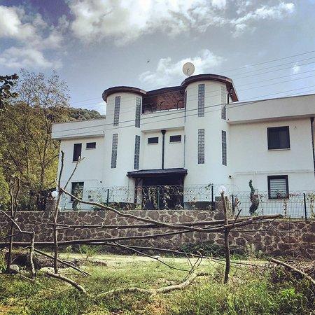 Villa Frapan Sapanca!daki eviniz