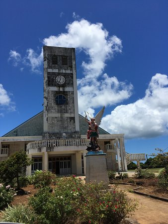 האי טונגטפו, טונגה: Tongatapu Island, Tonga