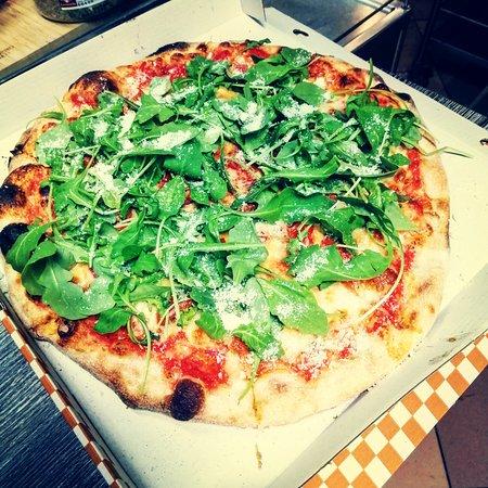 Pizza 3° Reggimento