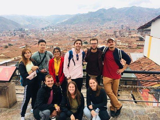 كوزكو, بيرو: cusco