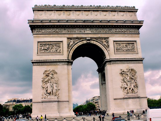 פריס, צרפת: París