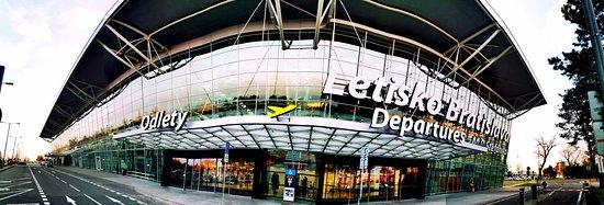 Ivanka Airport