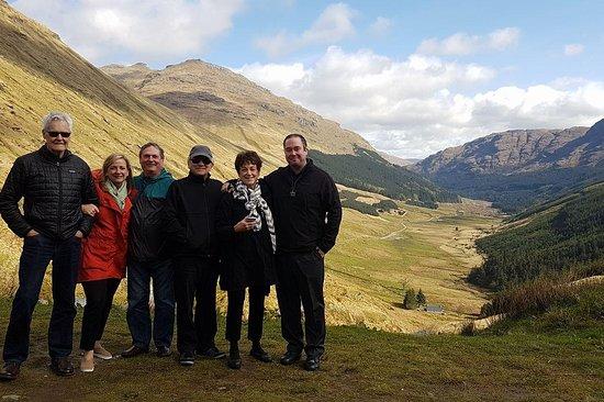 Go Scotland Tours (Private Tours)
