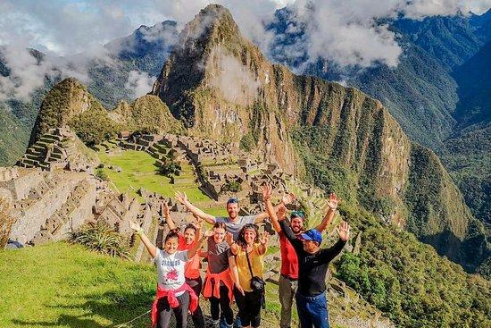 Peru Sun Moon Tours