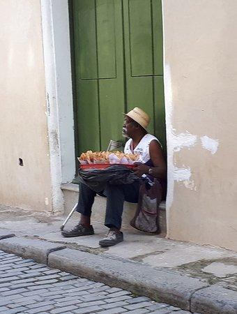 Vieille Havane