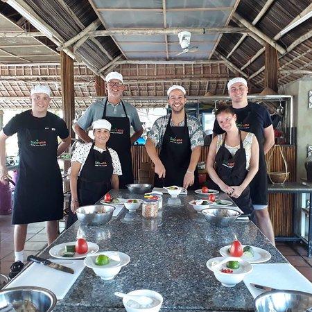 Cooking class - Sabirama hoi an