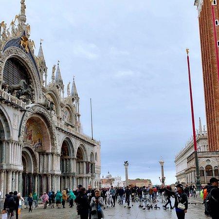 ❤️ Venecia...