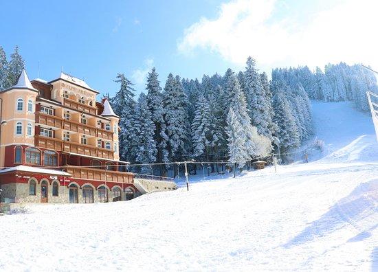 Alpin Ski & Snowboard