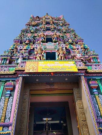 Sri Lakshmi Narasimha Swamy Temple