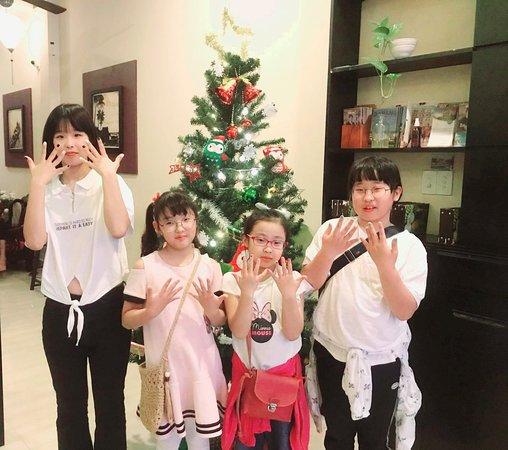 When the kids go to the spa**   #Vietnam #Vietnamdestinations #hoian #vietnamnow #explorevietnam #hoiantowndaysofHoiAn #hoian #hoianvietnam