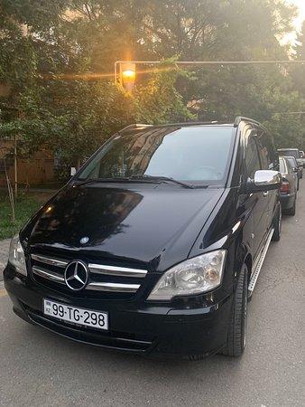 亞塞拜然照片