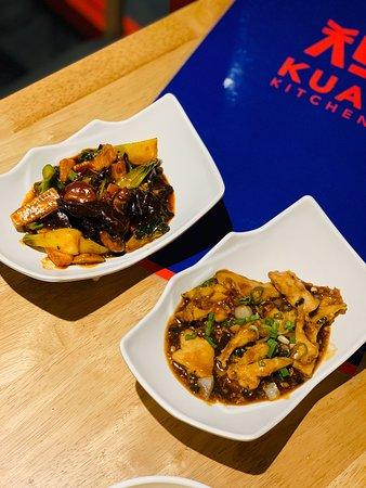 Kuai Kitchen