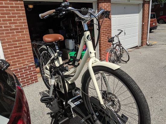 Ichi Bike