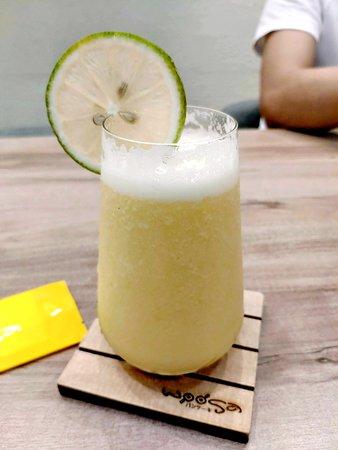 芭樂蘋果奇緣 $180,芭樂/檸檬/蘋果/鳳梨現打果汁