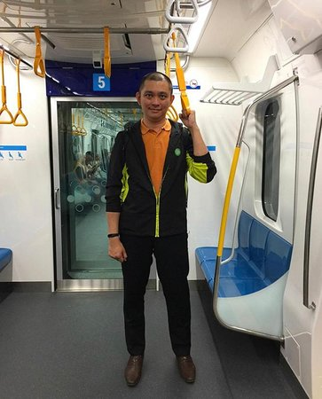travel with MRT