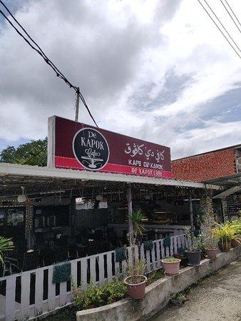 De Kapok Cafe