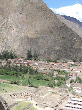 Heiliges Tal der Inkas Ganztages Tour ohne Eintrittsgebühr: Old Inka city