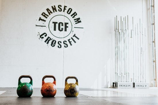 Transform CrossFit