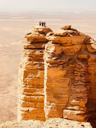 Edge of The World Riyadh 2020 All You Need to Know