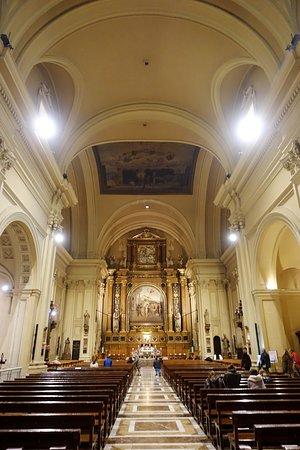 Iglesia de Santa Engracia, Zaragoza