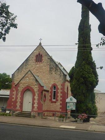 Keith National Trust Church
