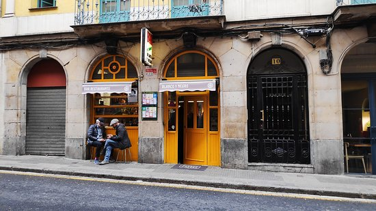 Restaurante Blanco Y Negro Bilbao Restaurant Reviews Photos Phone Number Tripadvisor