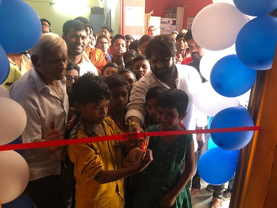 opening by orphans