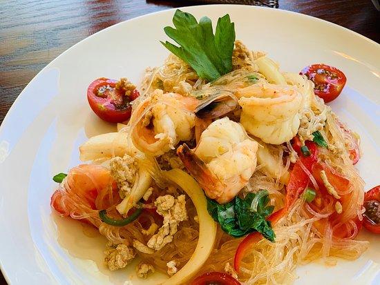 Oasis Thai