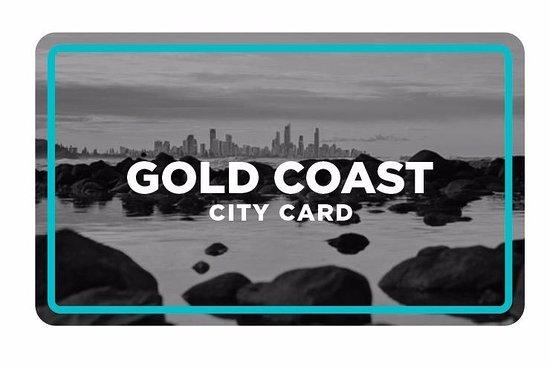 Gold Coast City Card