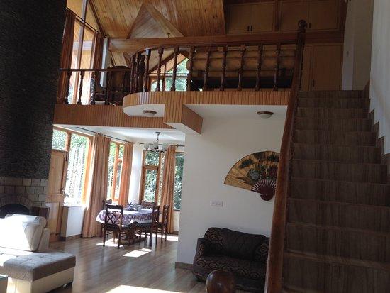 Duplex Family Suites