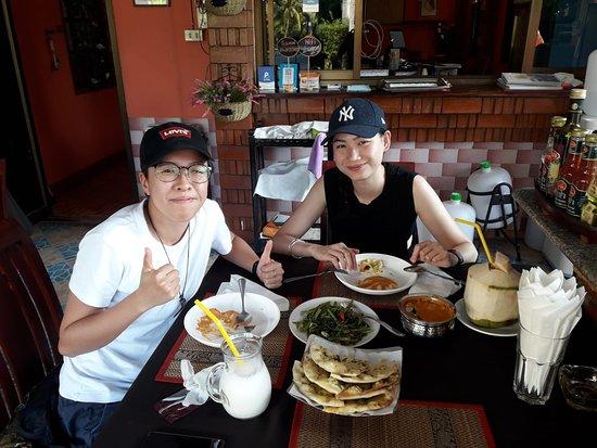 Highway Curry - Indian and Thai Restaurant @Kata, Phuket