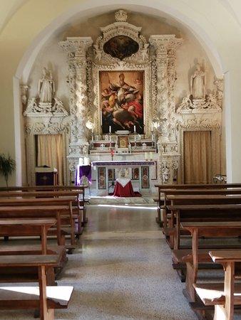 cappella interno