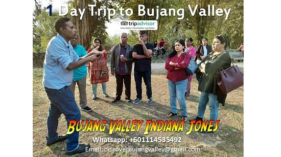 Yan, Malaysia: Hi , I am Bujang Valley Indiana Jones . Visitors can take on my historical tour to various candies to witness their intricate design, taking into perspective that these structures were built close to a thousand years ago and almost within the same timeline as construction of temples in Borobudur and of Angkor Wat, as Hindu-Buddhism culture flourished during that time. Visitors will also get to learn the history of the Bujang Valley kingdom